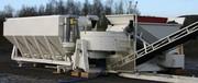 Mobile Concrete Plant Sumab C-15-1200 (15 m3 / h) Sweden