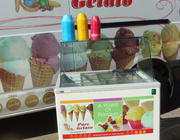 Gelato Cart Hire Sydney| Weddings & Corporate Functions