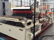 Automatic line for welding mesh TJK GWCP1200XM-B