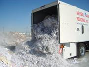 Secure Mobile Document and Paper Shredding Services,  Sydney | Complet