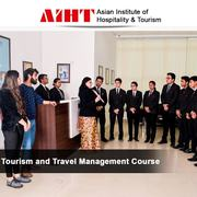 Admission Open for Degree Course in Tourism & Travel Management