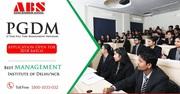 Enroll for PGDM program 2018 at Asian Business School