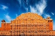 Mini Rajasthan Tour in smooth 6 days Run