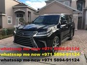 2018 Lexus LX 570 whatssap +971 5894-91124