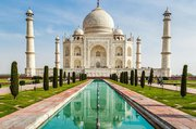 Same Day Taj mahal Tour By Car at Affordable Price