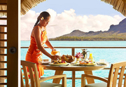 Four Seasons Bora Bora Pacakges from India