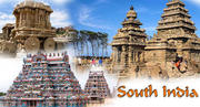 South India Adventure Tour Package