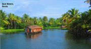 7 Night Honeymoon Package for Kerala