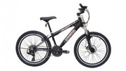 Bicycle for 3 to 5-Year-old Kids | Firefox Bikes