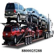 Hire Our Professional Car Transportation in Delhi