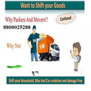 Hire Office Relocation Service in Gurgaon
