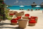 Hilton Bora Bora Nui Resort and Spa Package