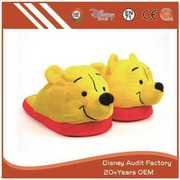 Disney Winnie The Pooh Slippers