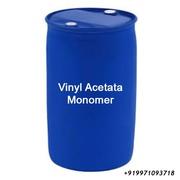 Vinyl Acetate Monomer Exporters Customs Data