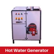 High Efficient Hot Water Generators for Sale