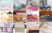 Get 10% Off on Your First Purchase of Home Decor Products   House This