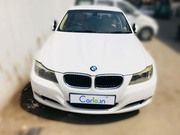 used BMW 3 Series 320d Sedan car for sale in delhi