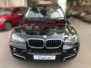 used BMW X5 3.0d car for sale in delhi