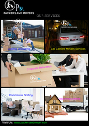 Best Relocation service in India