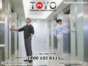 Best Goods Elevators in Delhi | Cargo Elevator