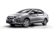 Used Honda City Car Price