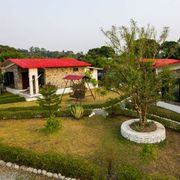 Get V Resorts Kotabagh in Kotabagh with Class Accommodation.