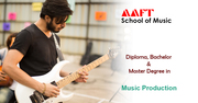 Enroll to learn music at one of the finest music schools in Delhi NCR