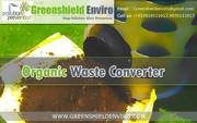 Organic Waste Converter For institutional Campuses