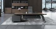 Office Desk: Lakdi
