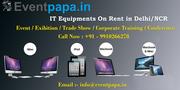 Plasma TV on Rent in Gurgaon – www. eventpapa.in