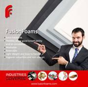Fusionfoam.com: Impact Absorption Foam manufacturer in Delhi