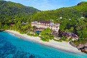 Double Tree by Hilton Allamanda Resort and Spa - I Love Seychelles