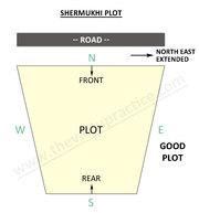 Shermukhi Good Plots and Shermukhi Plots According to Vastu