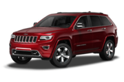 Used Jeep Grand Cherokee Car Price