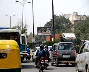 Hoarding Advertising Agencies in Delhi