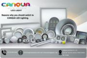 LED Lights Dealership In India - Canqua India