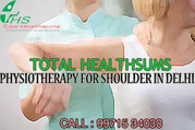 Physiotherapy for shoulder in delhi