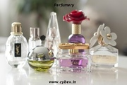 Find Perfumery Import Customs Details