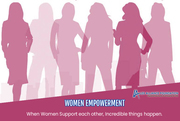 Women empowerment in Delhi