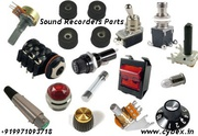 Get Sound Recorders Parts Import Customs Data