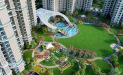 2/3BHK Luxury apartment in sec-150 Noida