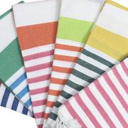 Fouta Towels,  Turkish Towels,  Peshtemal Towels and Hammam Towels