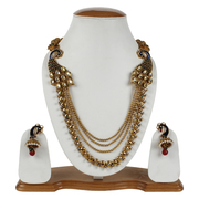 Get ideas for choosing a jewellery set that is right for your needs