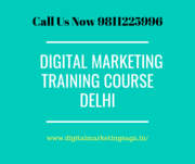 Digital Marketing Training Course Delhi
