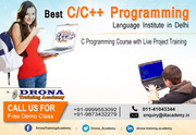 C C++ Courses in Delhi