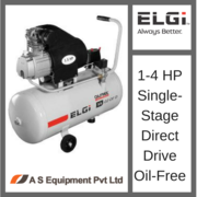 AS Equipment - Piston Compressor & oil-free air compressor dealers.