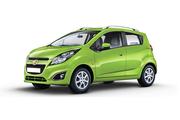 Used Chevrolet Car Price