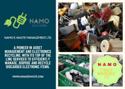 Namo E-Waste Management Ltd