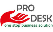 Business Partnership with PRO DESK,  Dubai