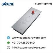 Ozone Floor Spring